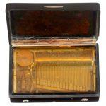 Musical Snuff Box by Droz & Nardin Ct., c. 1830